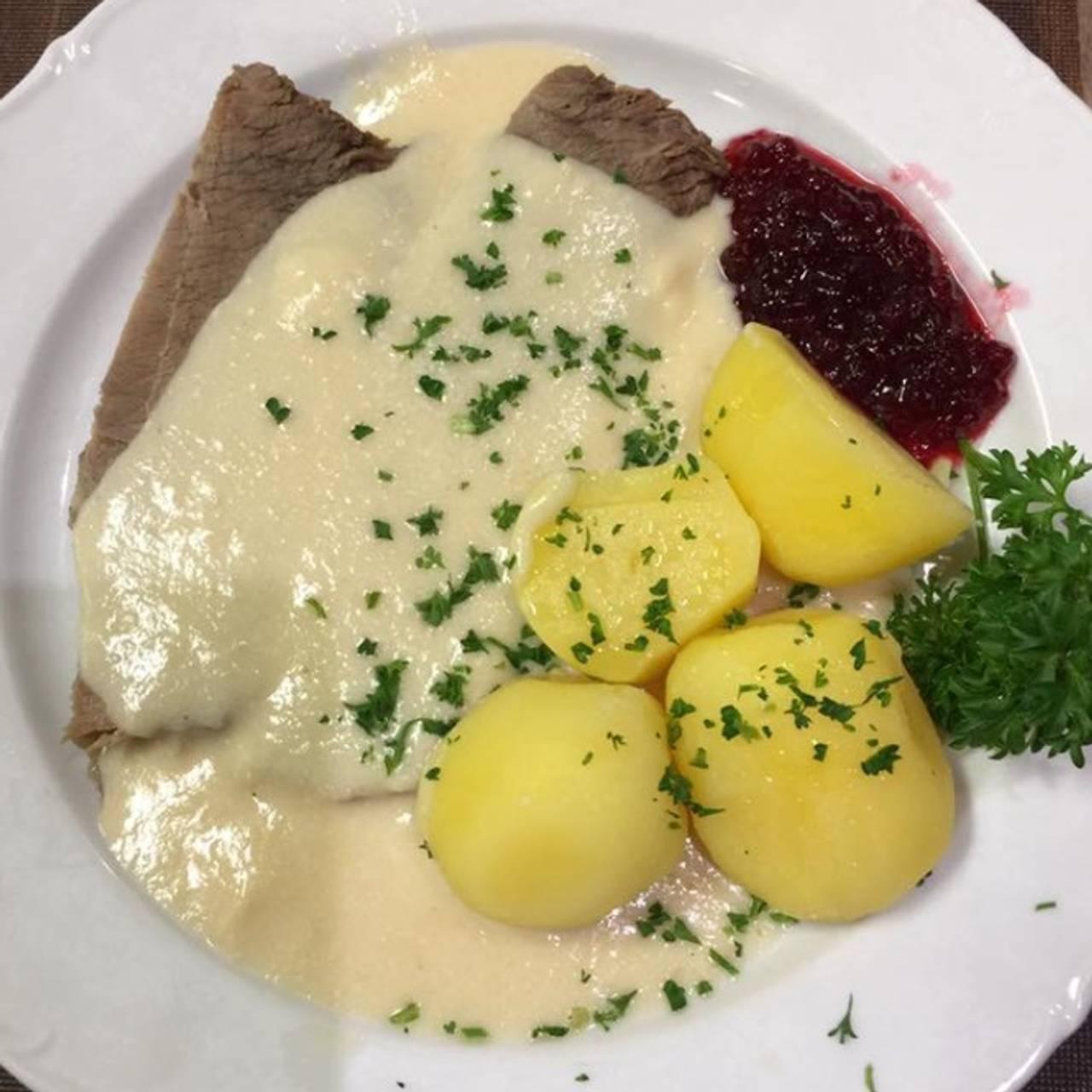 Bratwurst Röslein Restaurant - Nürnberg, BY  OpenTable