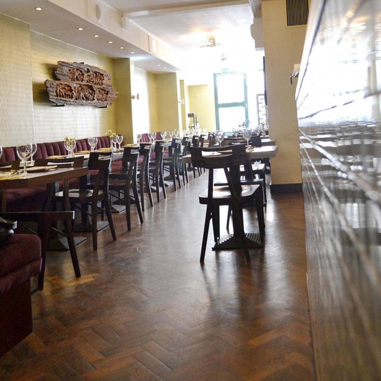 Woodlands Restaurant Piccadilly - London, | OpenTable