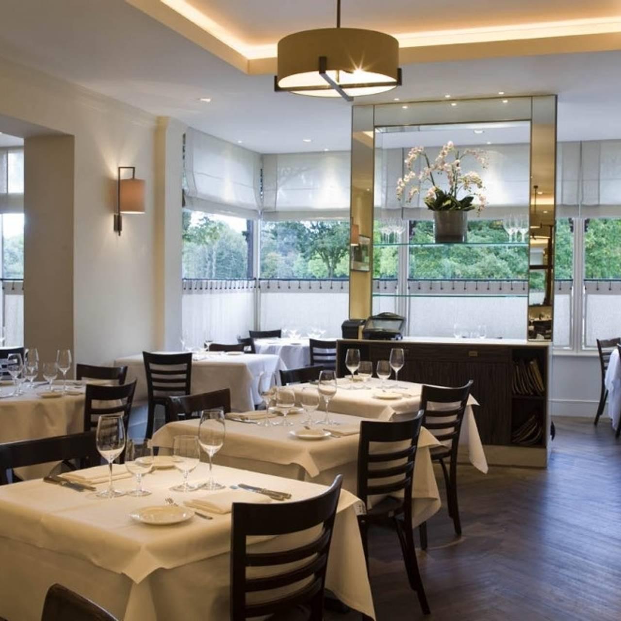 Chez Bruce Restaurant - London,   OpenTable