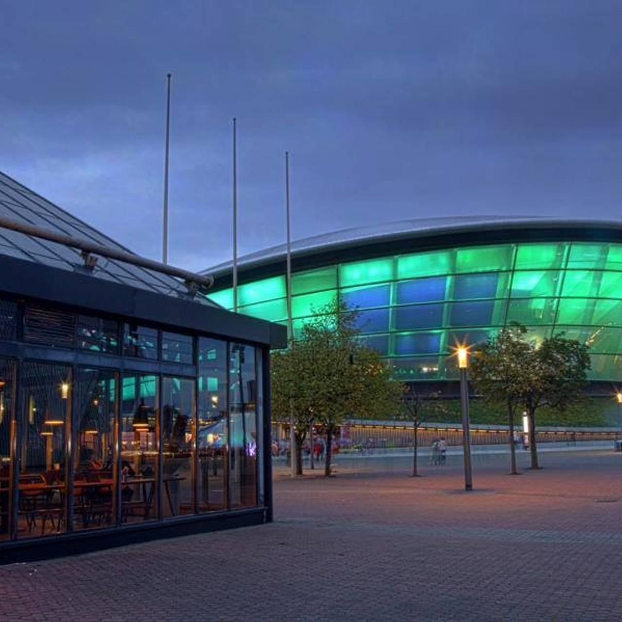 Clydebuilt Bar & Kitchen Restaurant - Glasgow, | OpenTable
