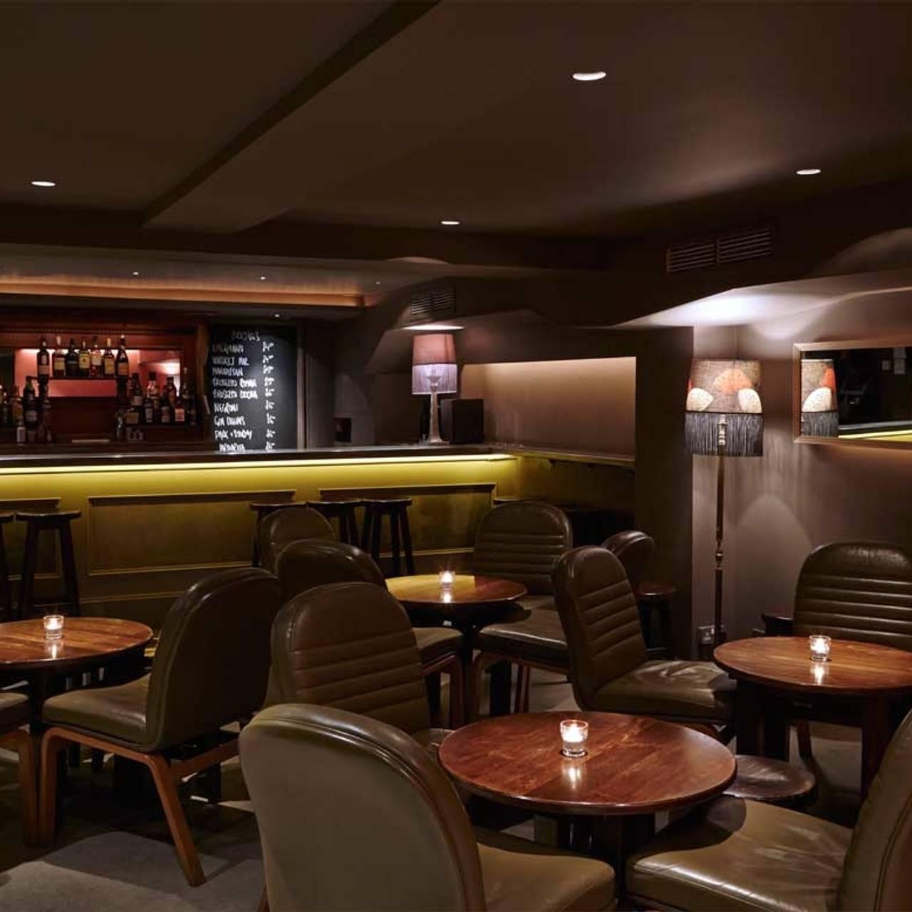 Great Queen Street Restaurant - London,   OpenTable