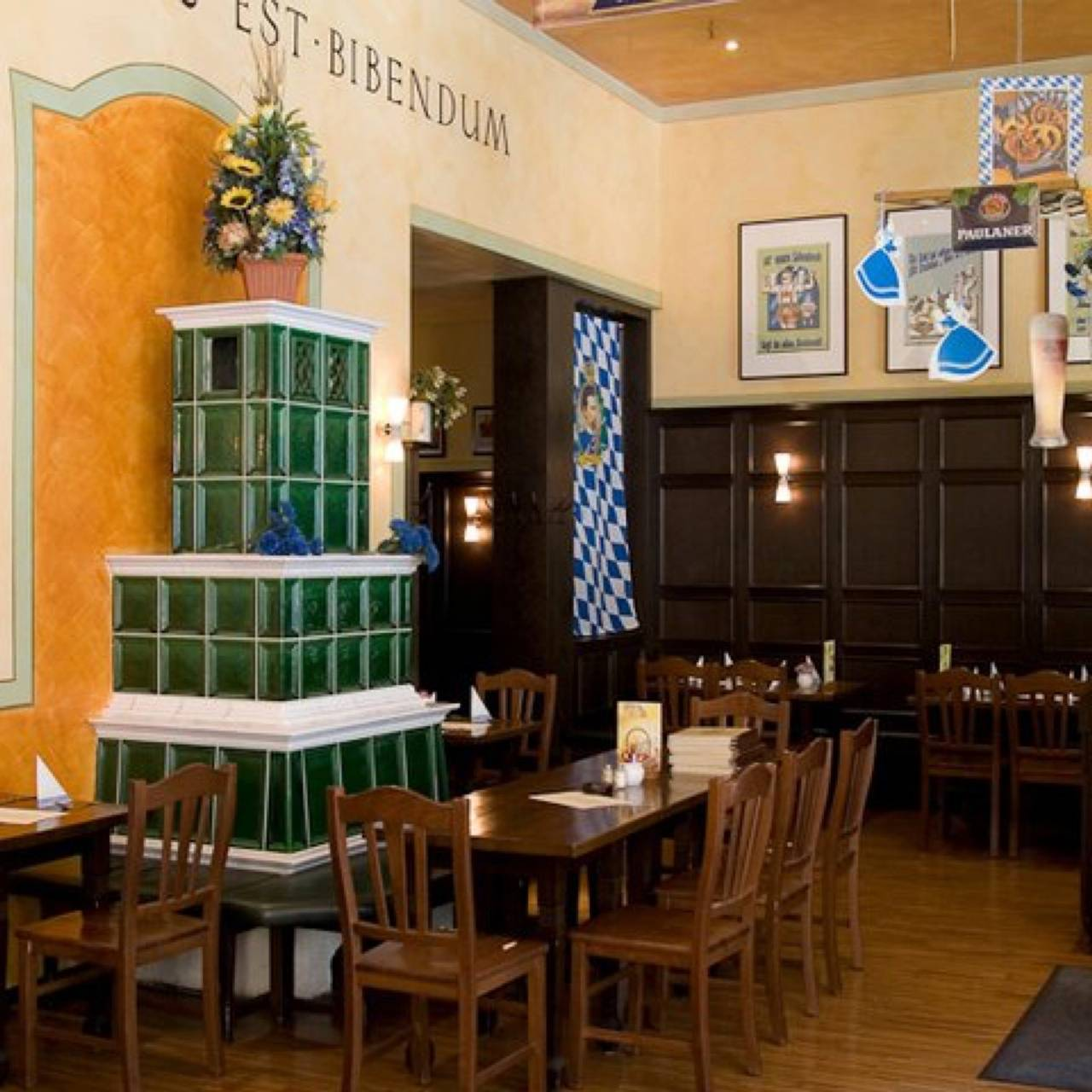 Restaurant Maximilians Berlin   Speisen Wie In Bayern   Berlin,   OpenTable