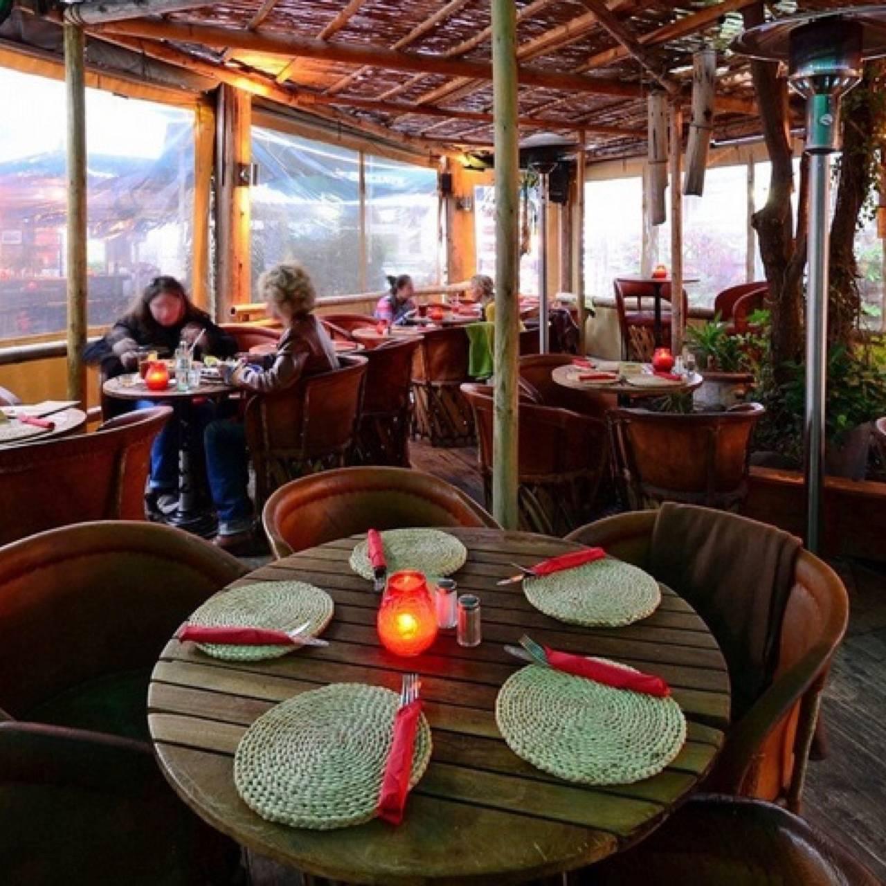 Tijuana Cafe Bar Restaurant - München, BY | OpenTable