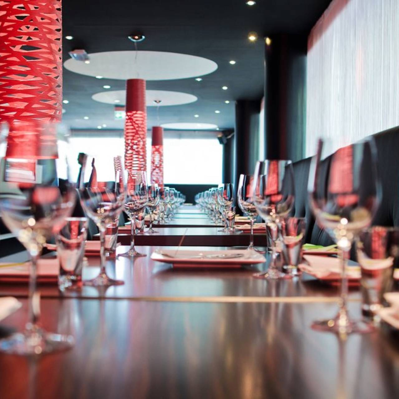Tokyo Lounge Restaurant Dusseldorf Nw Opentable