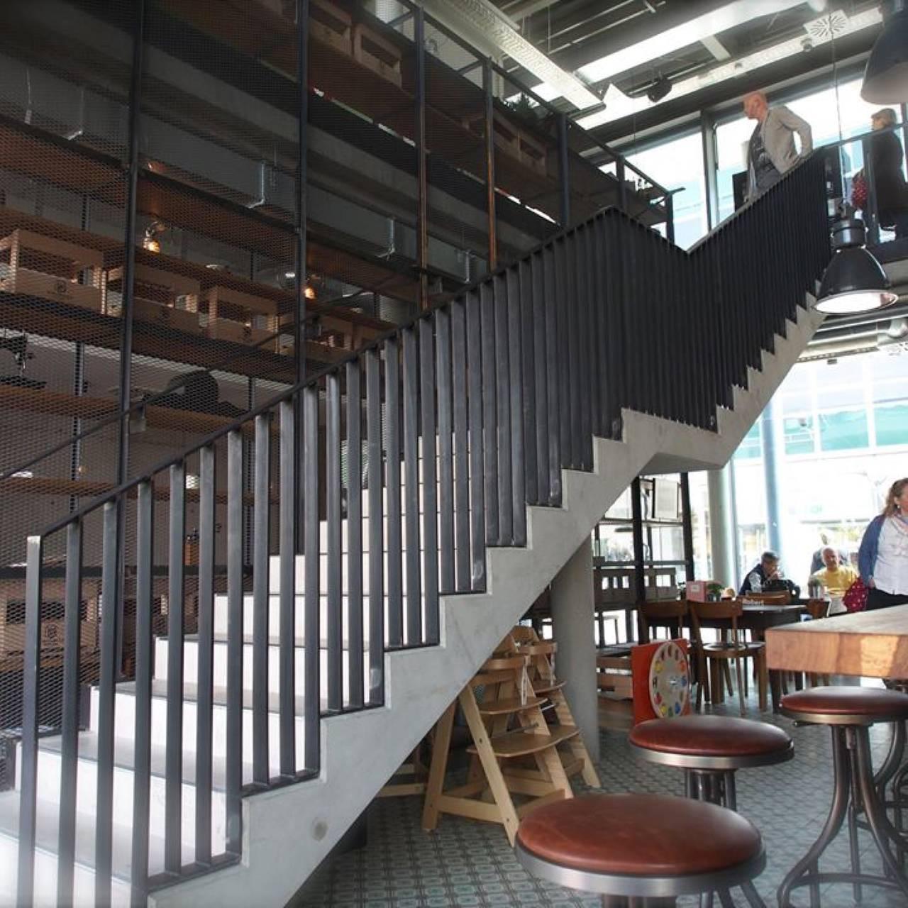 coole bars in hanau
