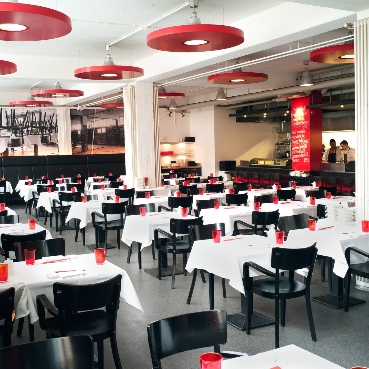 Henssler restaurants