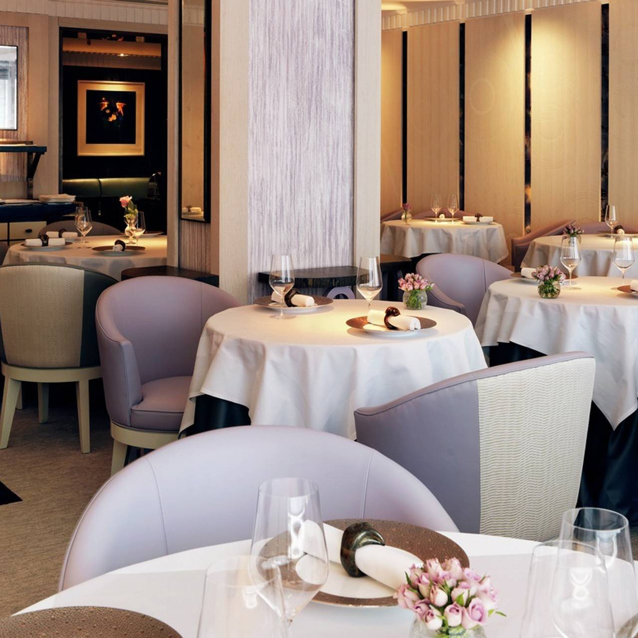 Restaurant Gordon Ramsay London Opentable