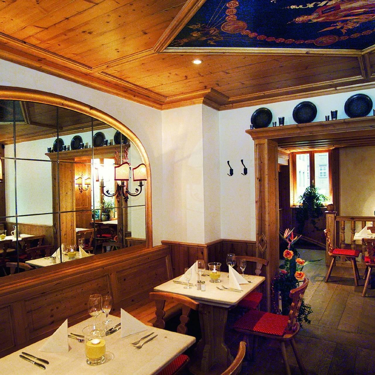 Einzimmer kuche bar nurnberg preise for Kuche restaurant