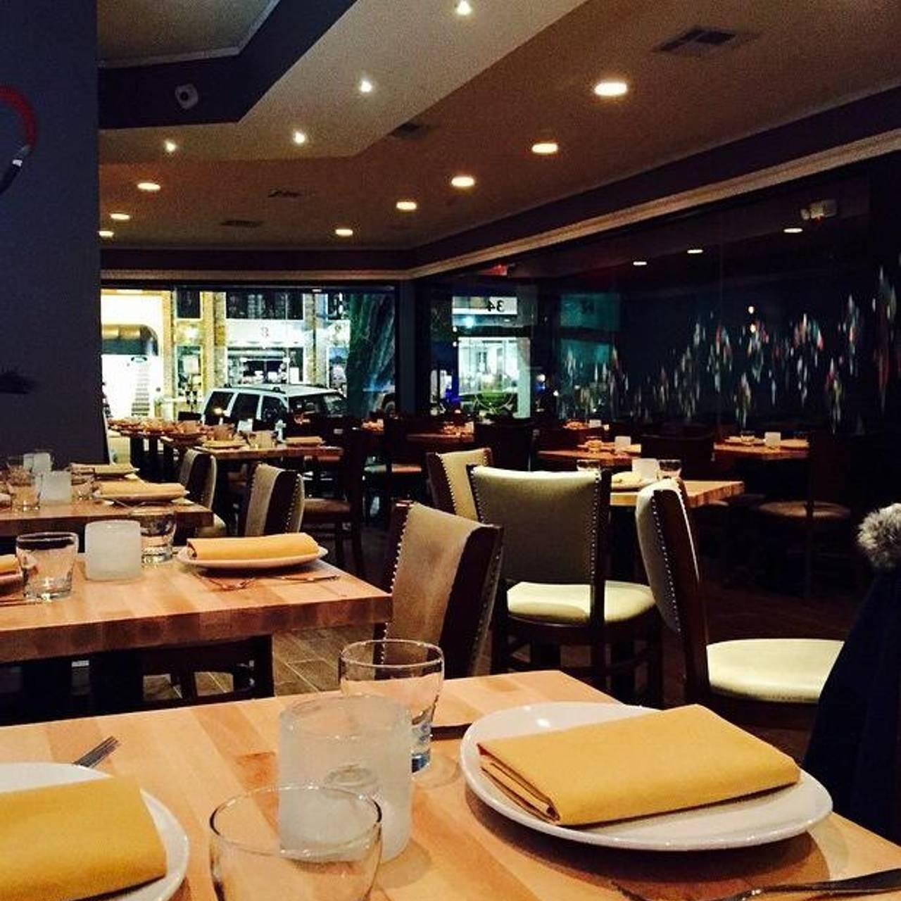 Permanently Closed Emma Restaurant Englewood Nj Opentable