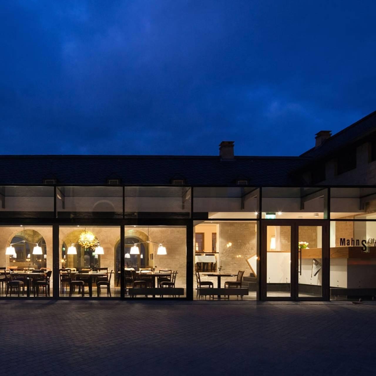 Deutsche Küche Halle | Mahns Chateau Restaurant Halle St Opentable