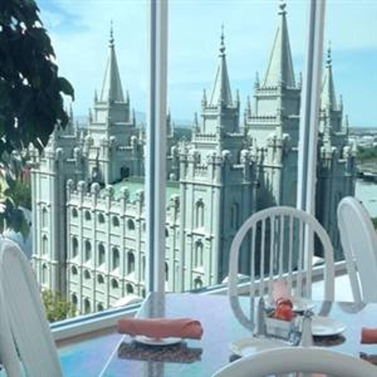 The Garden Restaurant Salt Lake City Ut Opentable
