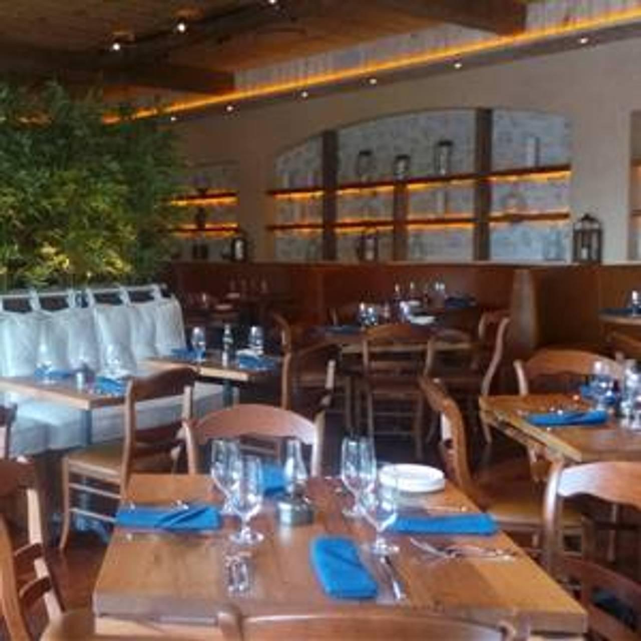 Estia Taverna Radnor Restaurant Radnor Pa Opentable
