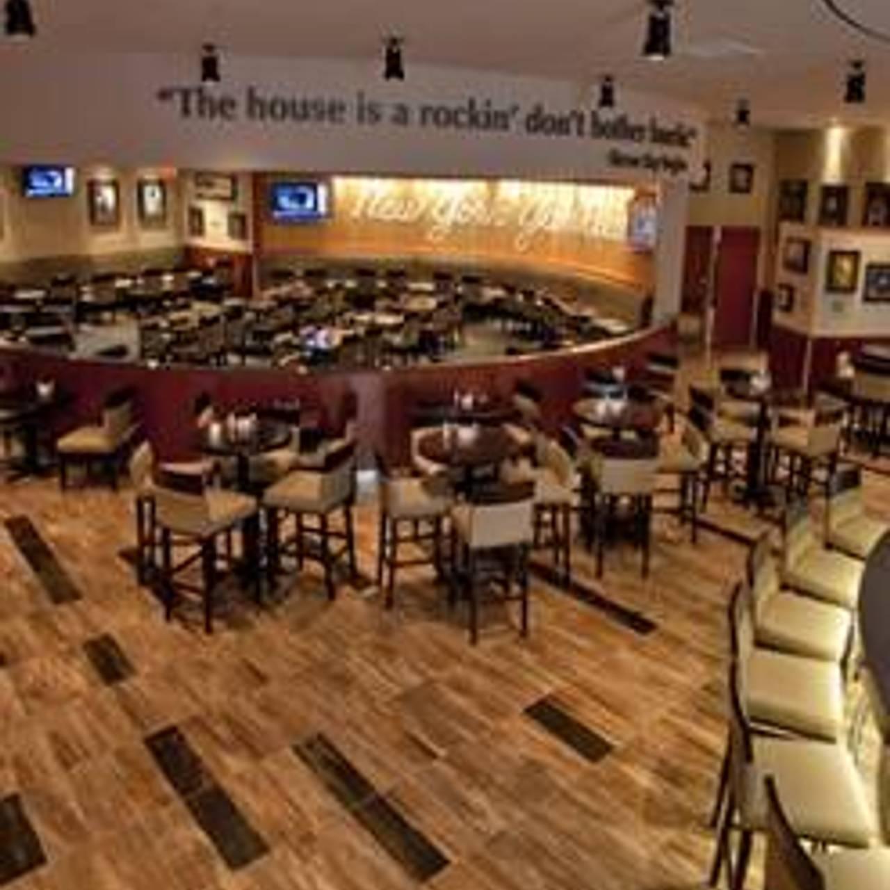 Hard Rock Cafe Yankee Stadium Bronx Ny