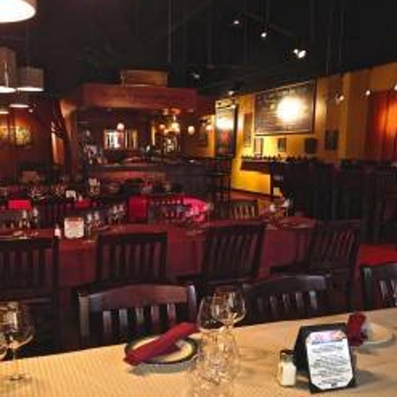 Nirvana Wine Grillerie Restaurant Vernon Hills Il