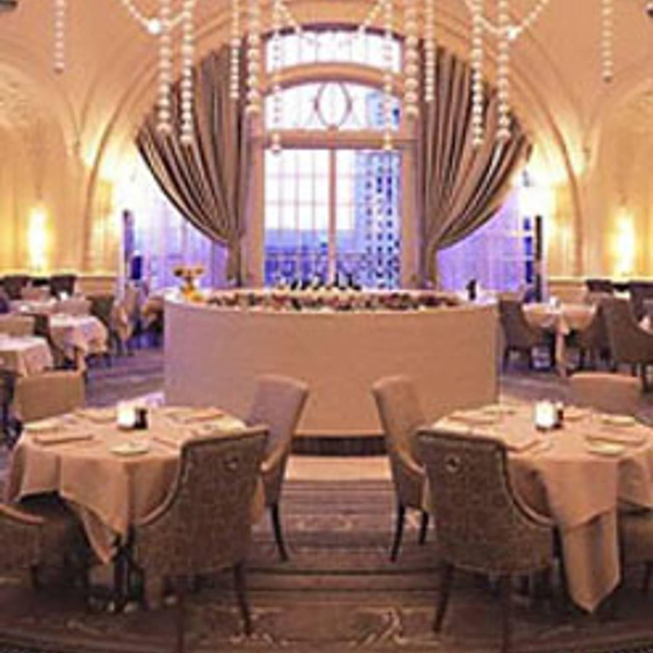 Xix Nineteen The Bellevue Hotel Restaurant Philadelphia