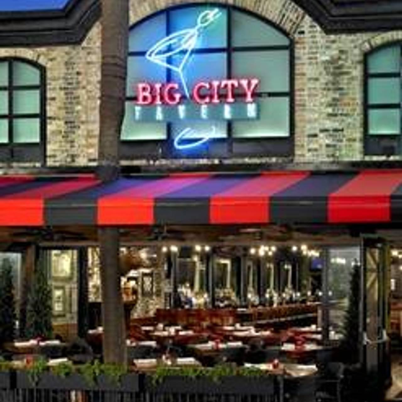 Big City Tavern Las Olas Restaurant Fort Lauderdale Fl