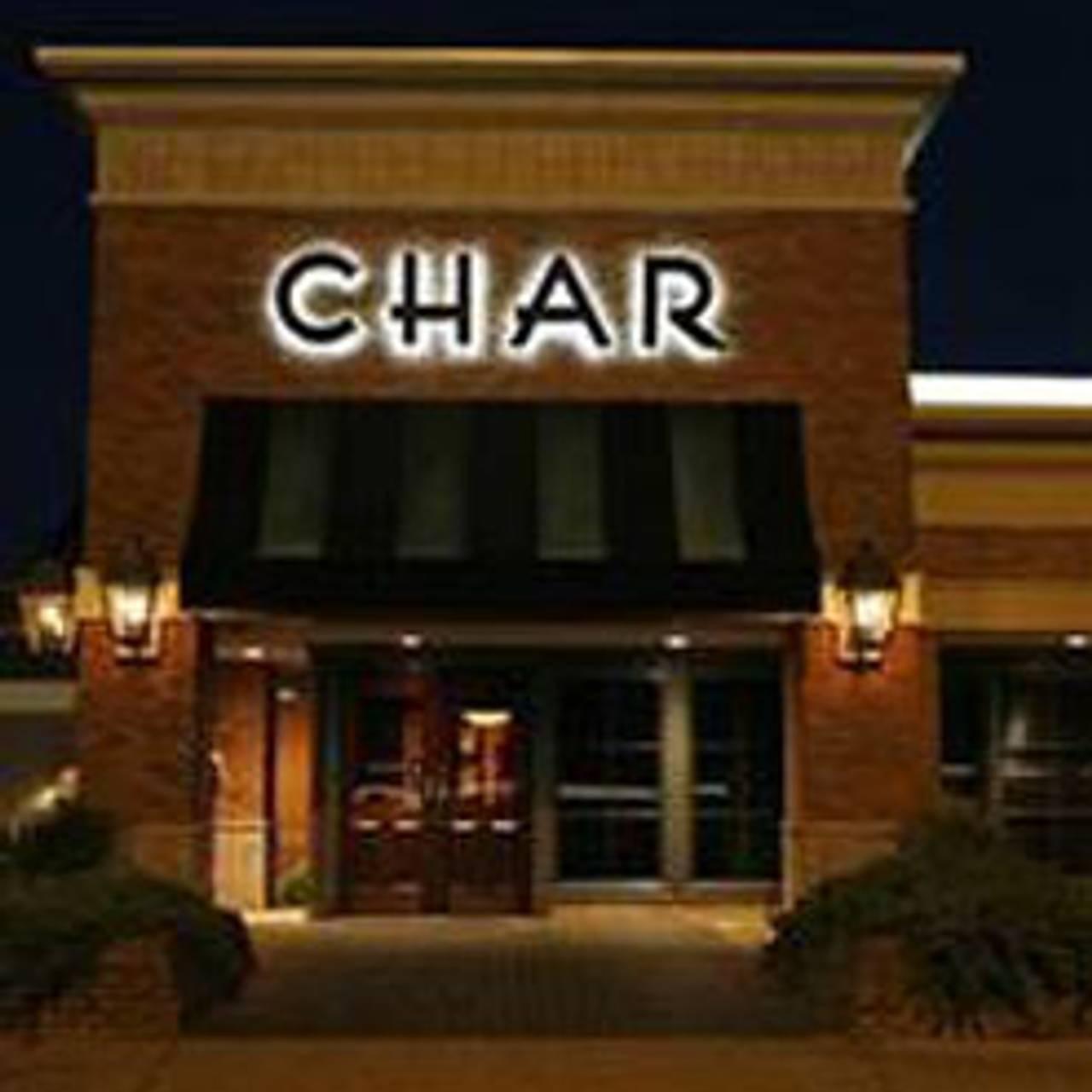 Char Jackson Restaurant Jackson Ms Opentable