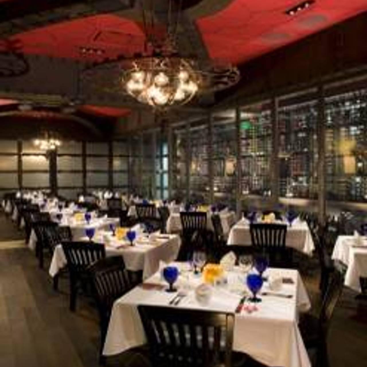 Texas De Brazil Las Vegas Restaurant Las Vegas Nv Opentable