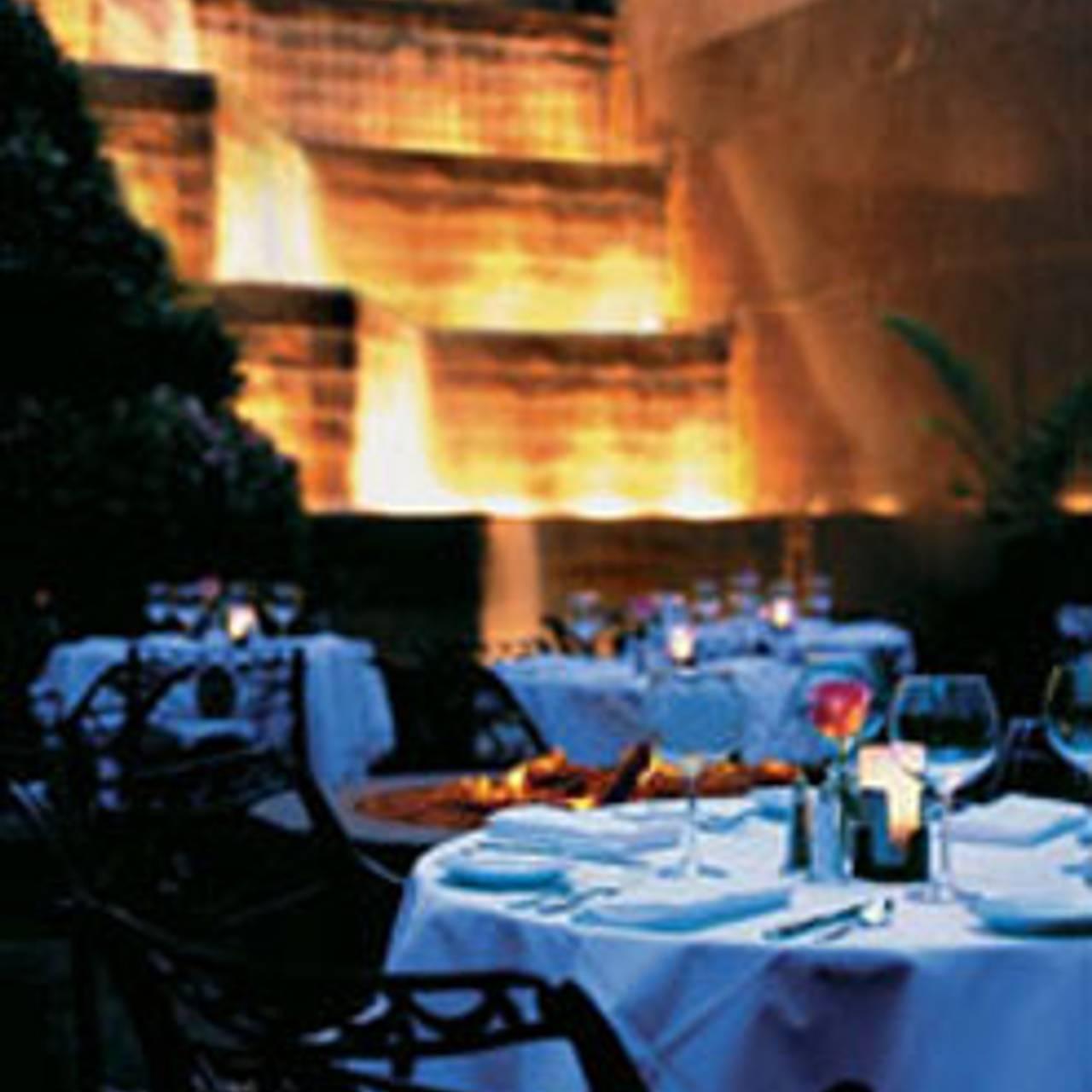 Dakotas Steakhouse Restaurant Dallas Tx Opentable