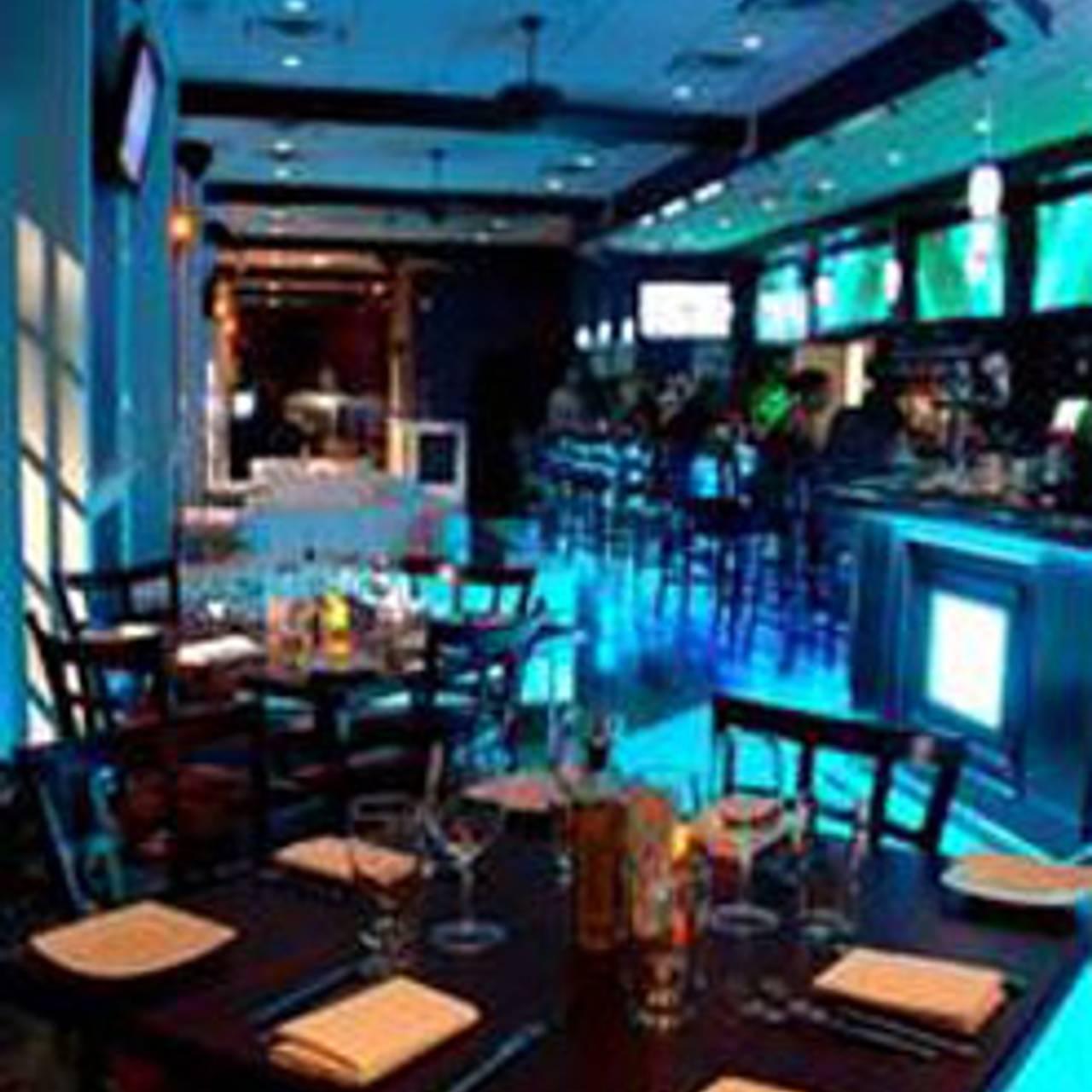 Dolphin Restaurant Yonkers Ny