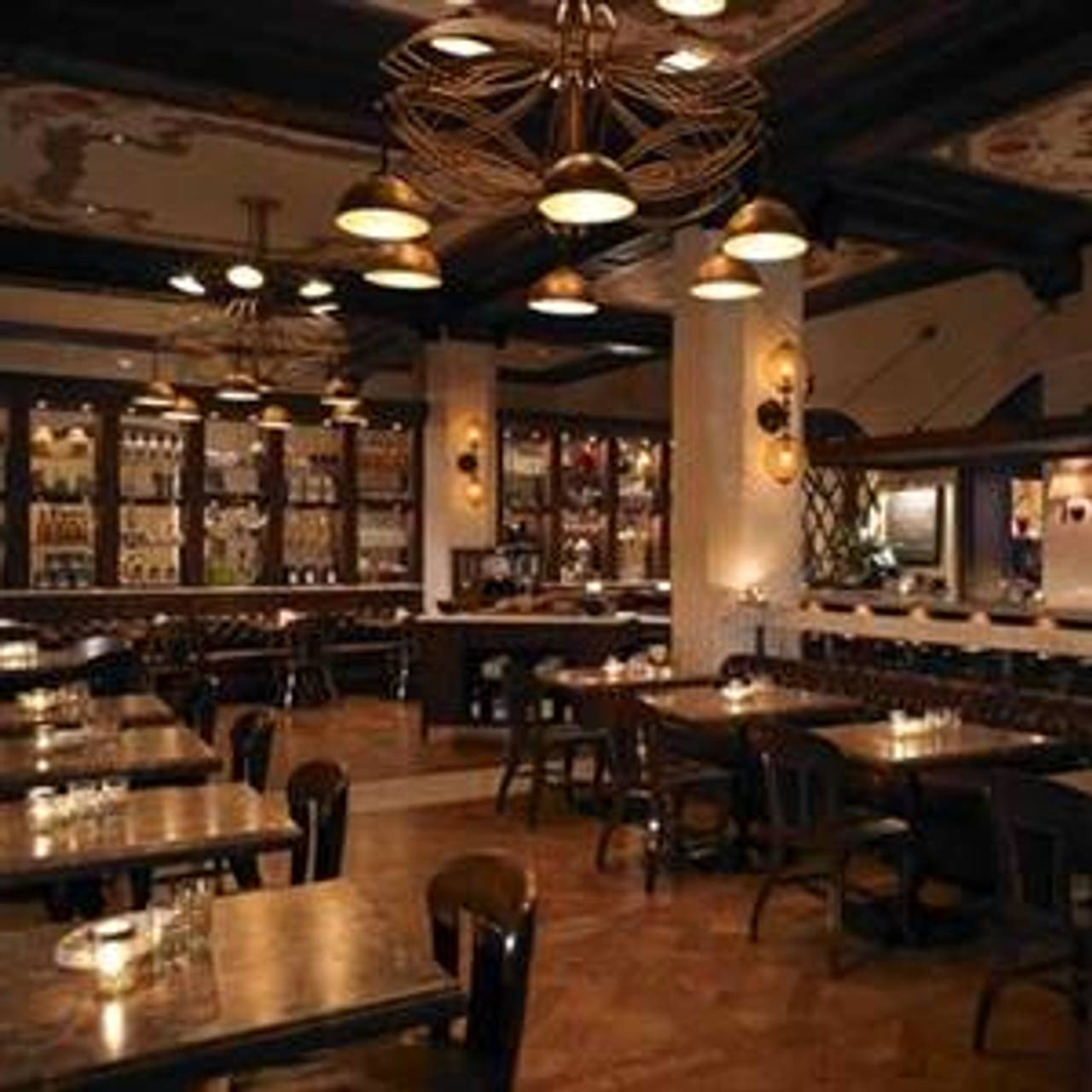 Public Kitchen And Bar Restaurant Hollywood Ca Opentable