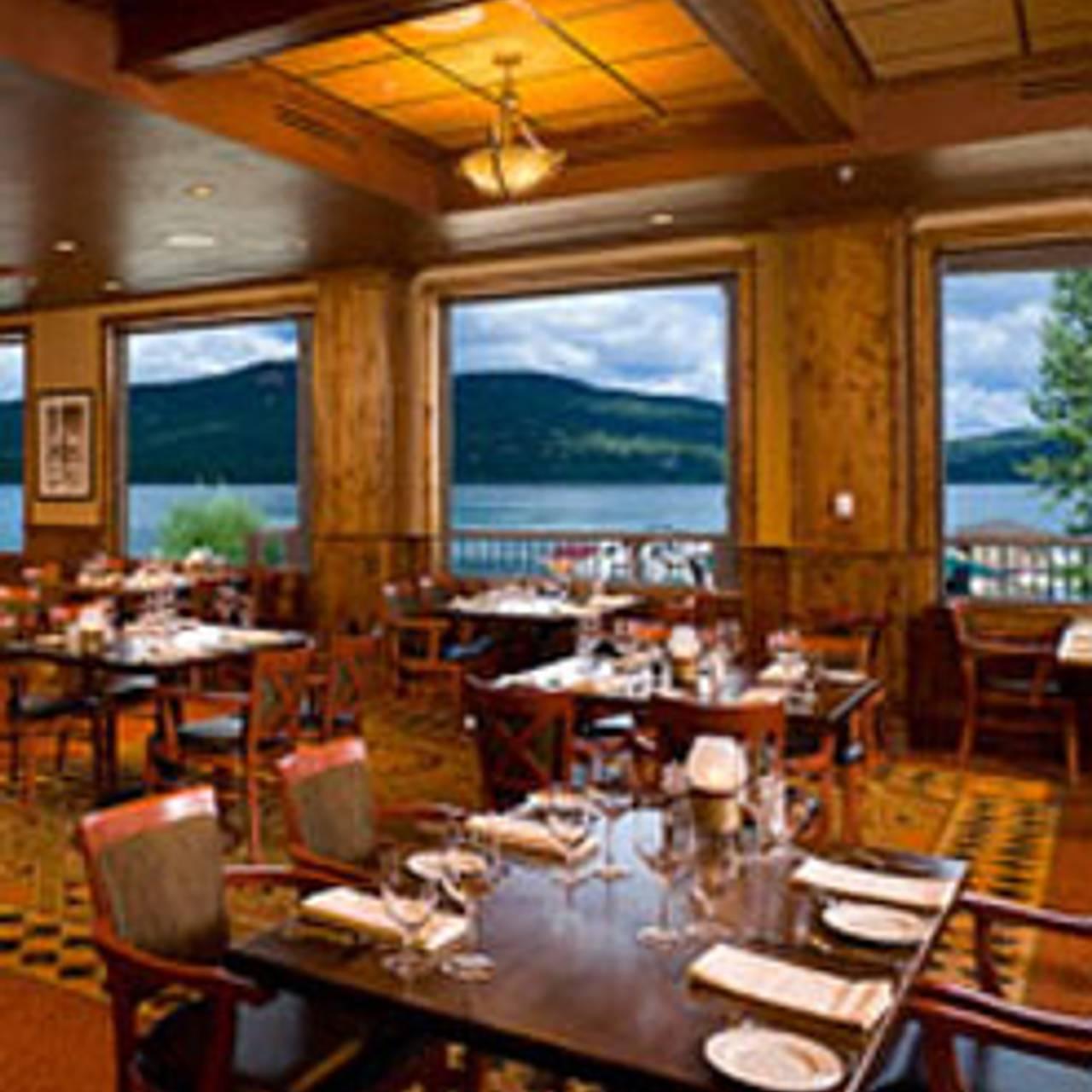 Restaurants In Whitefish Mt Best