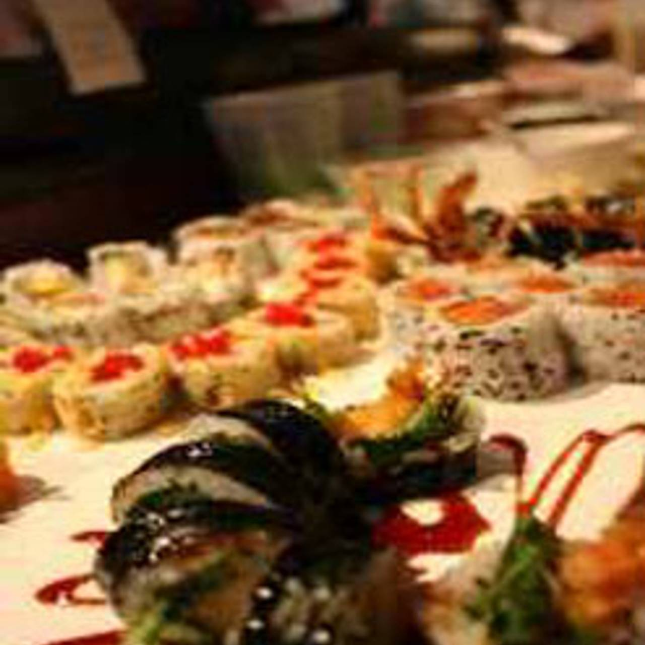 Nori Sushi Restaurant - Chicago, IL   OpenTable