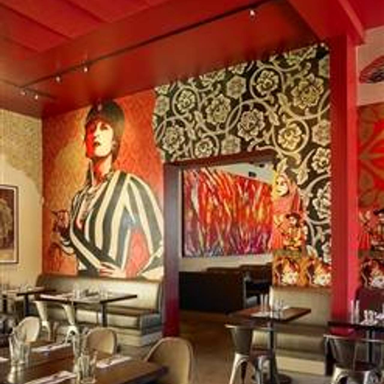 Wynwood Kitchen And Bar Restaurant Miami Fl Opentable