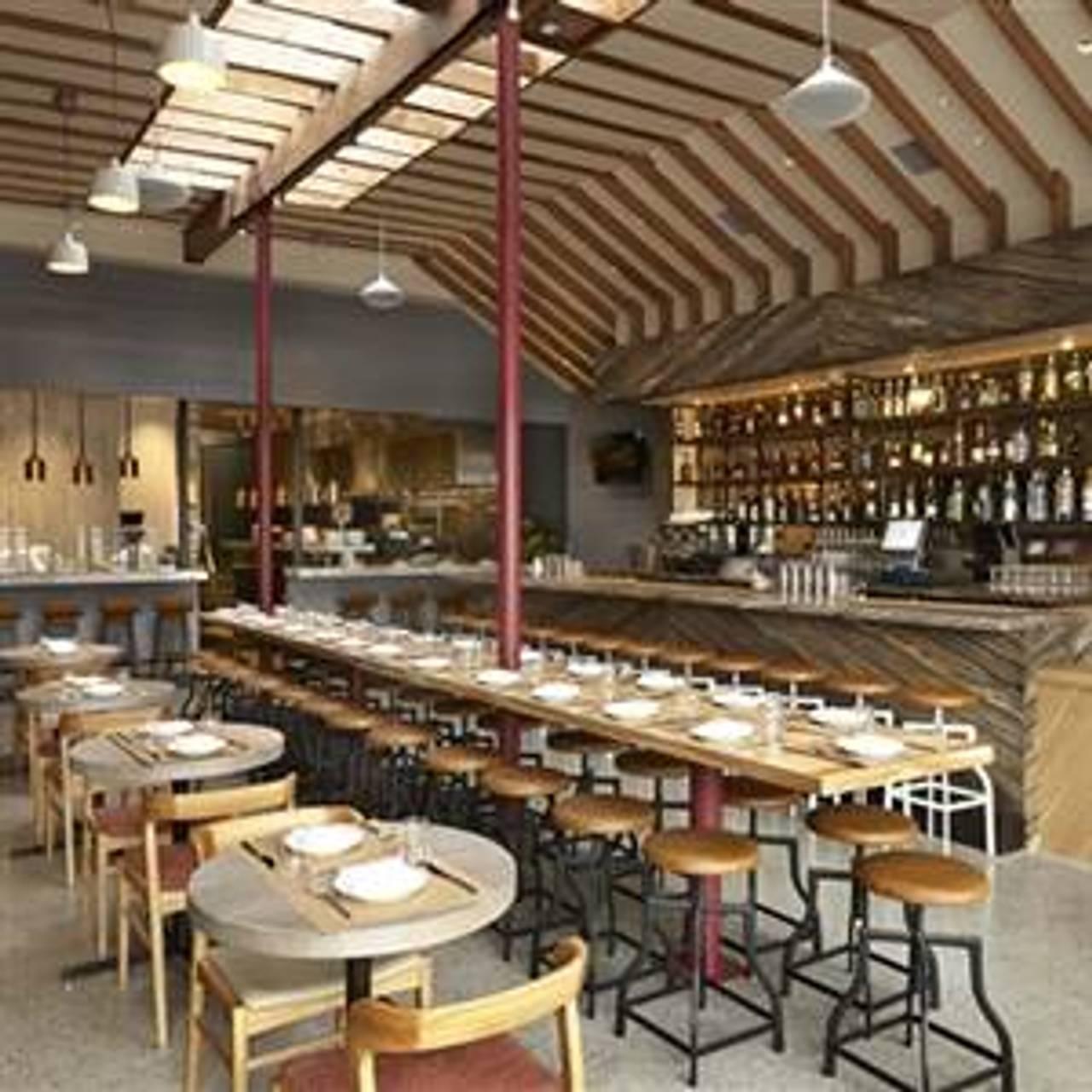 Love And Salt Restaurant Manhattan Beach Ca Opentable