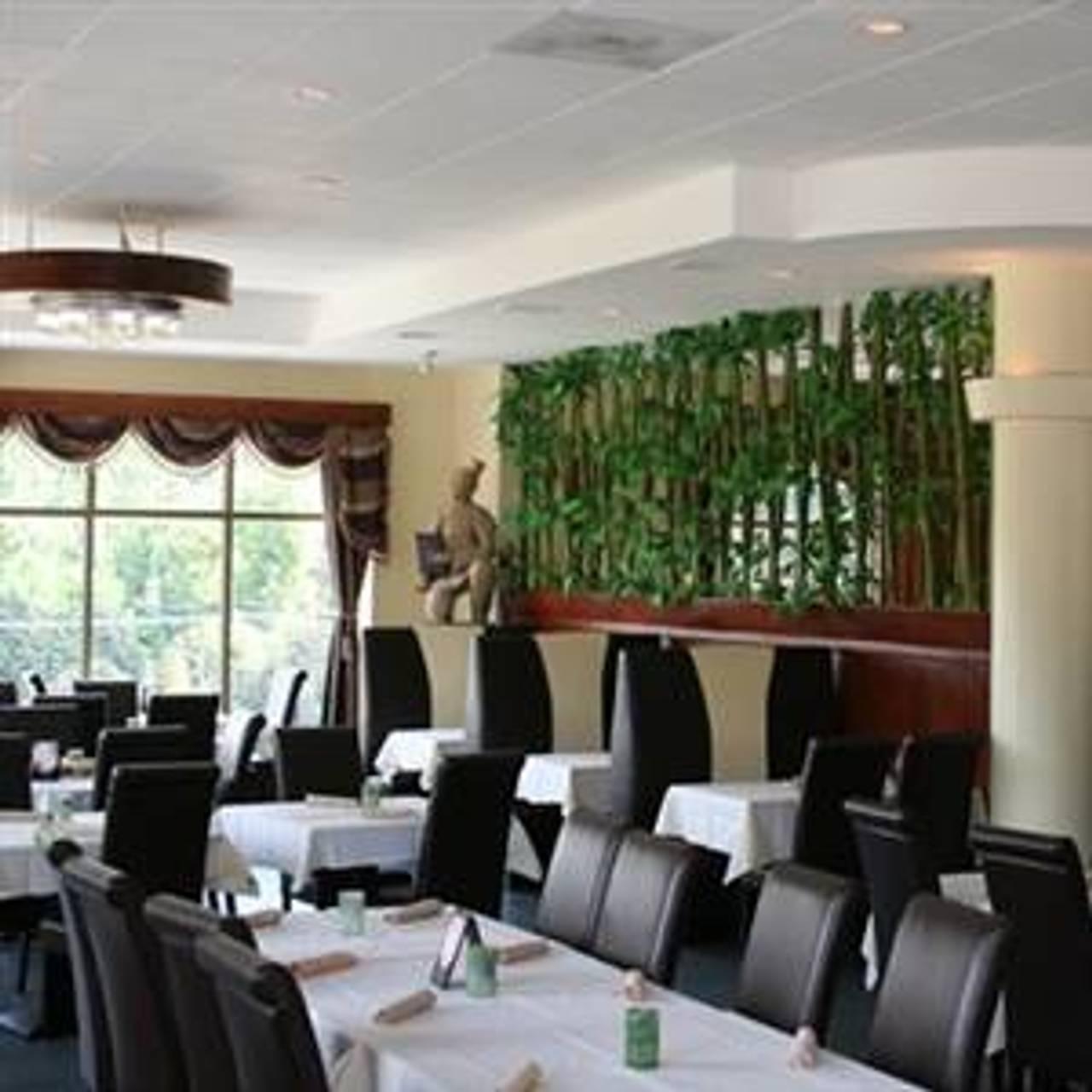Imperial Koi Asian Bistro Sushi Bar Greensboro Nc