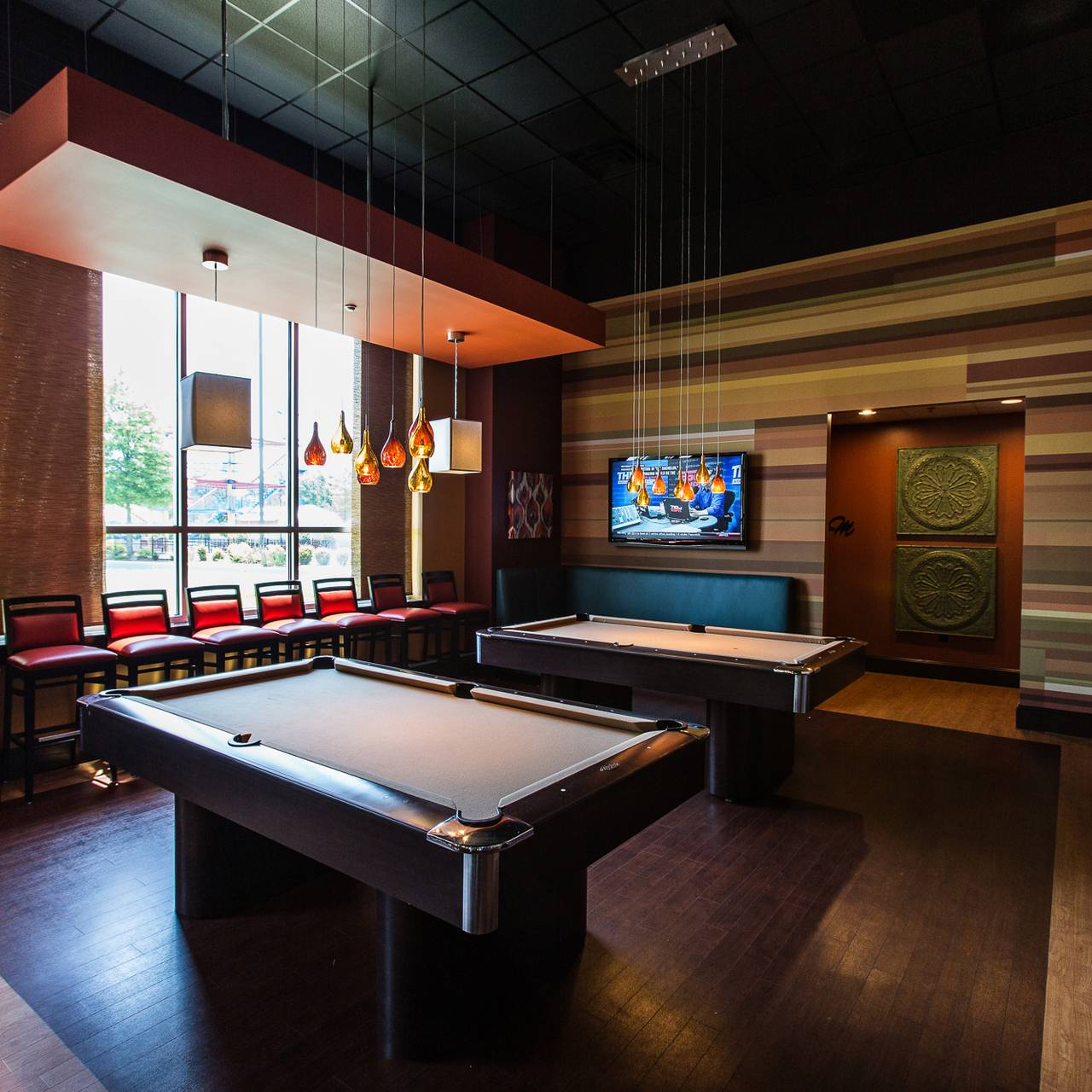 The Chill Lounge At Frankieu0027s Of Raleigh Restaurant   Raleigh, NC |  OpenTable
