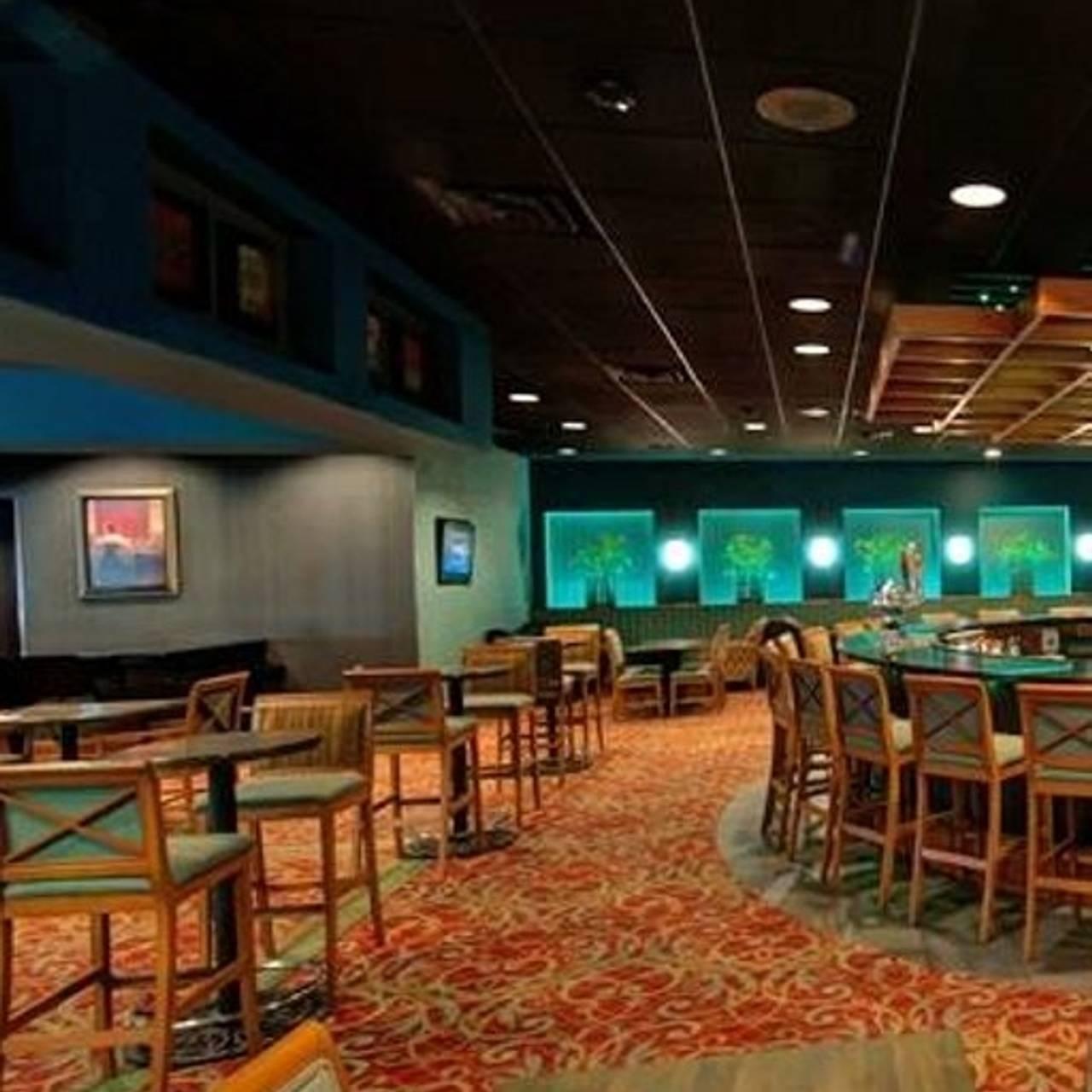 Fountainside Restaurant Doubletree Hilton Pikesville Md