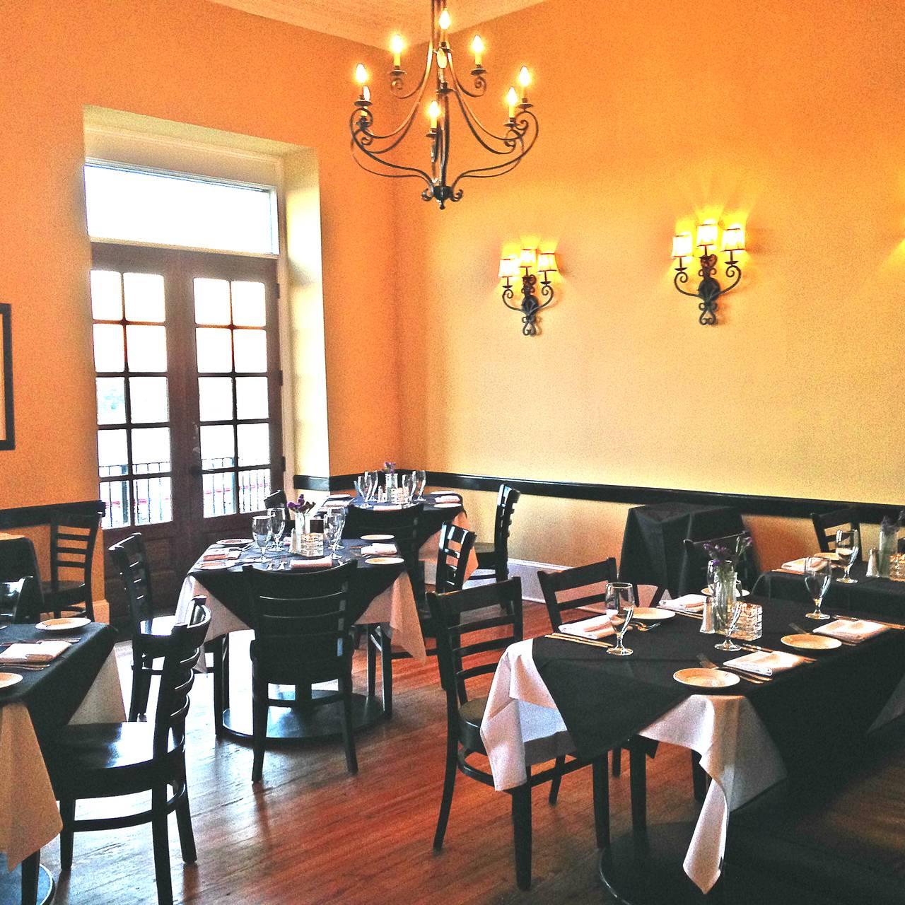Vic\'s on the River Restaurant - Savannah, GA | OpenTable