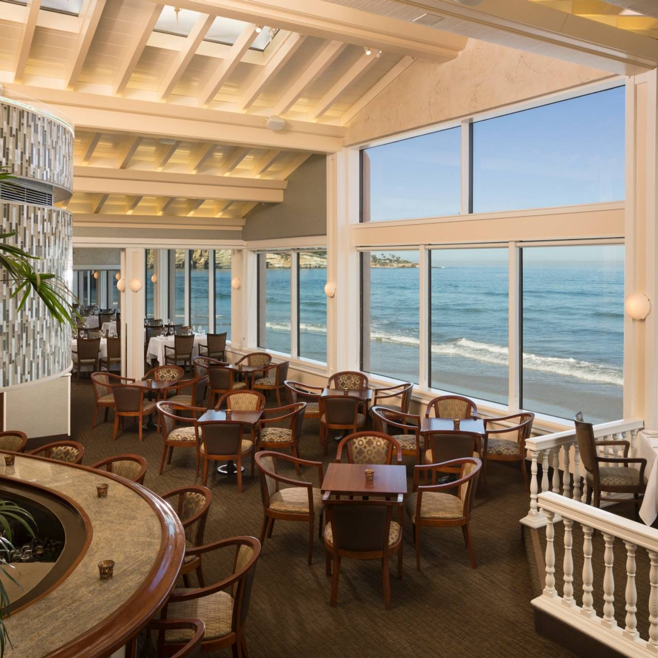 Super The Marine Room Restaurant San Diego Ca Opentable Theyellowbook Wood Chair Design Ideas Theyellowbookinfo