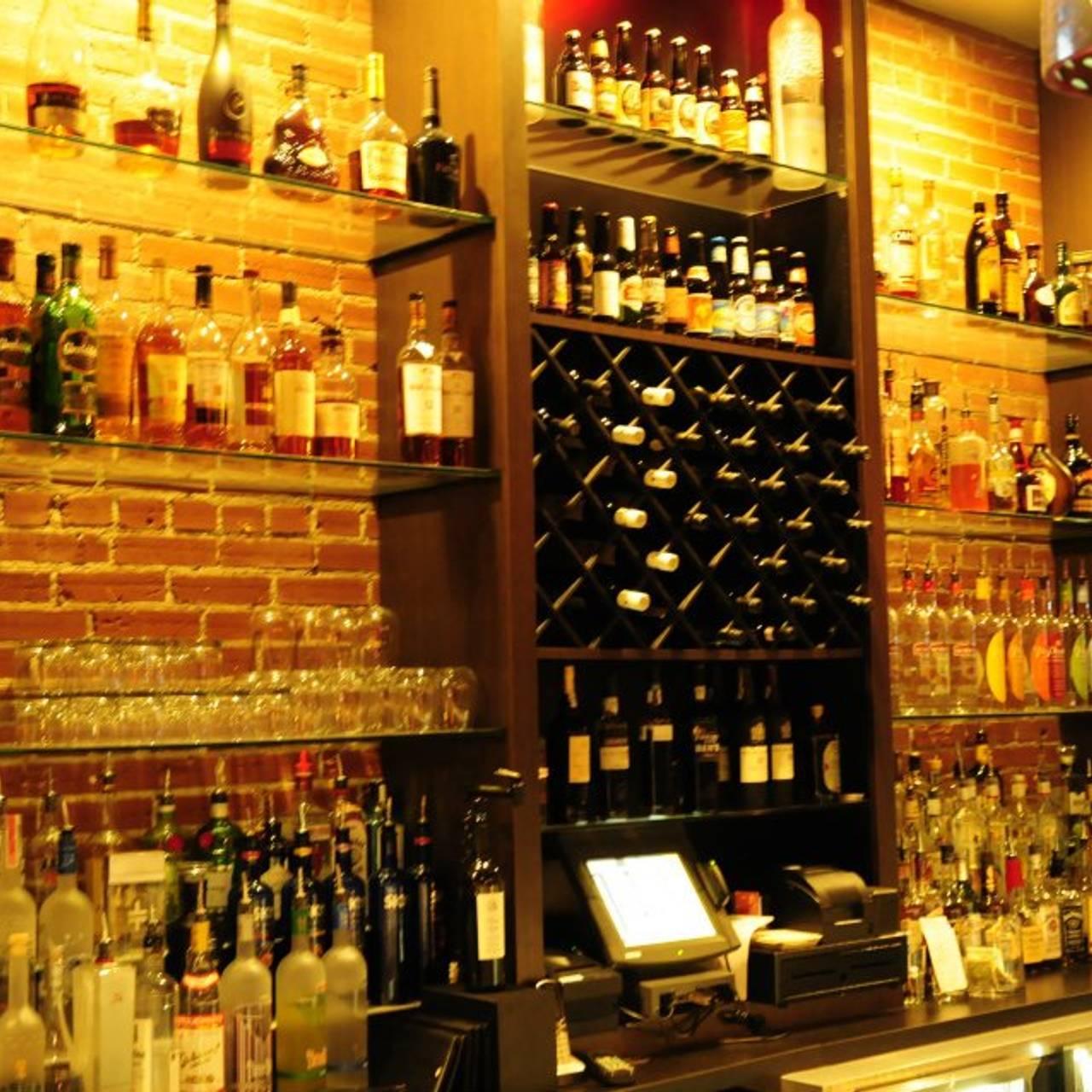 Copia Restaurant and Wine Garden - St. Louis, MO | OpenTable