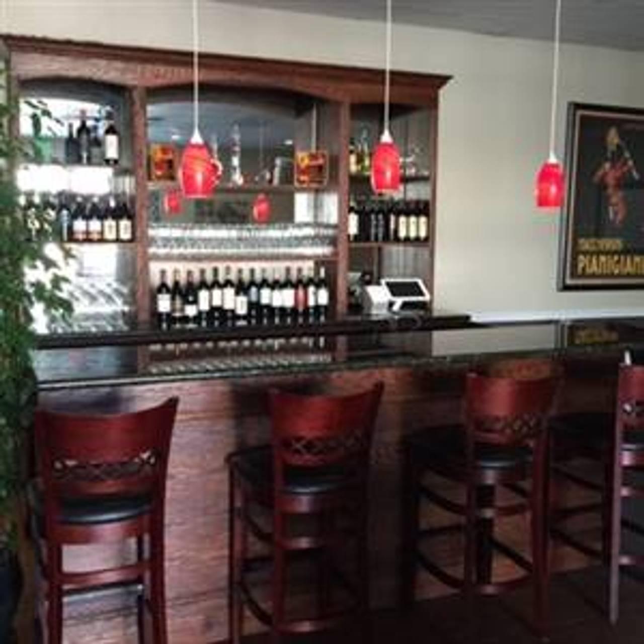 Chianti S Restaurant Brentwood Ca Opentable