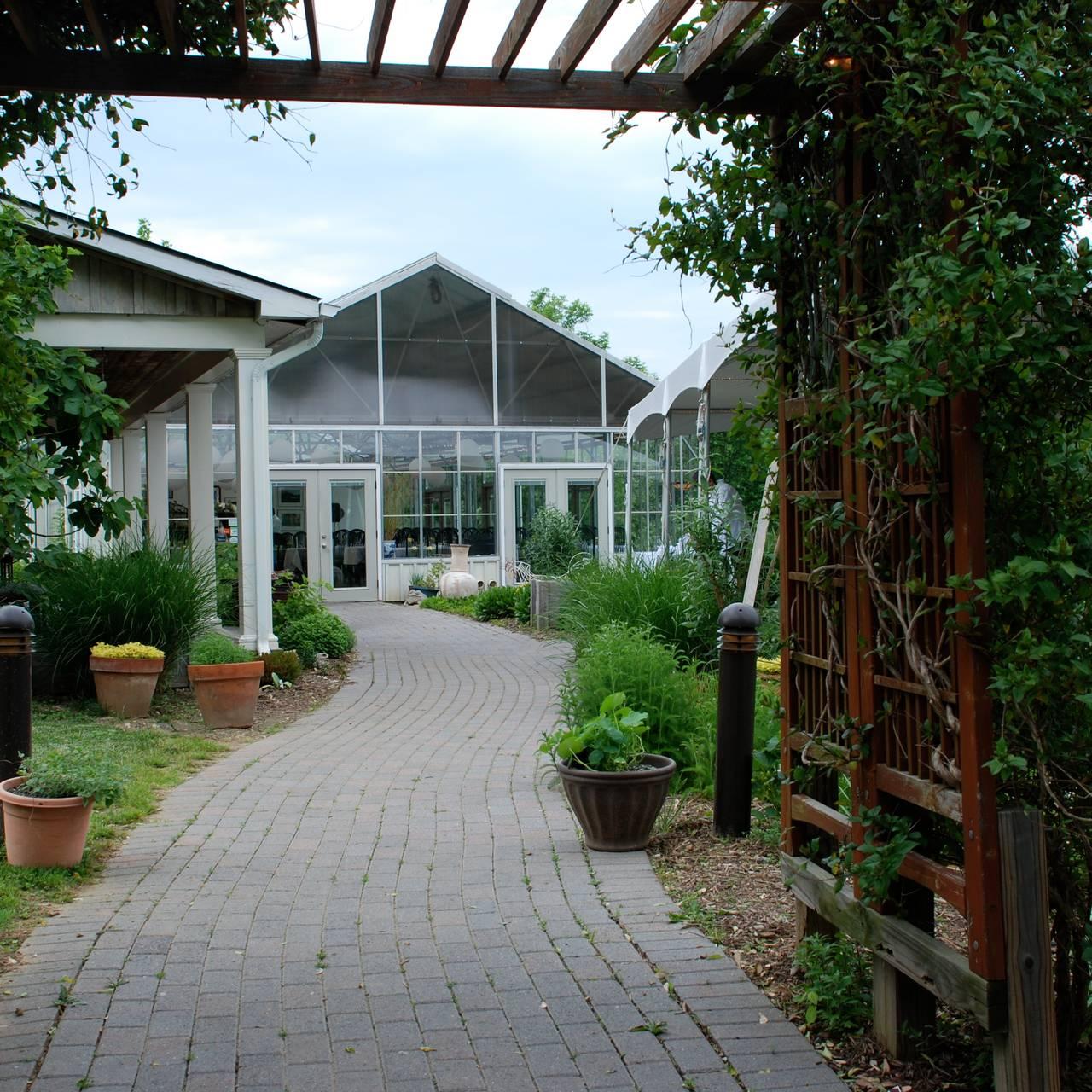 The Restaurant at Patowmack Farm - Lovettsville, VA | OpenTable