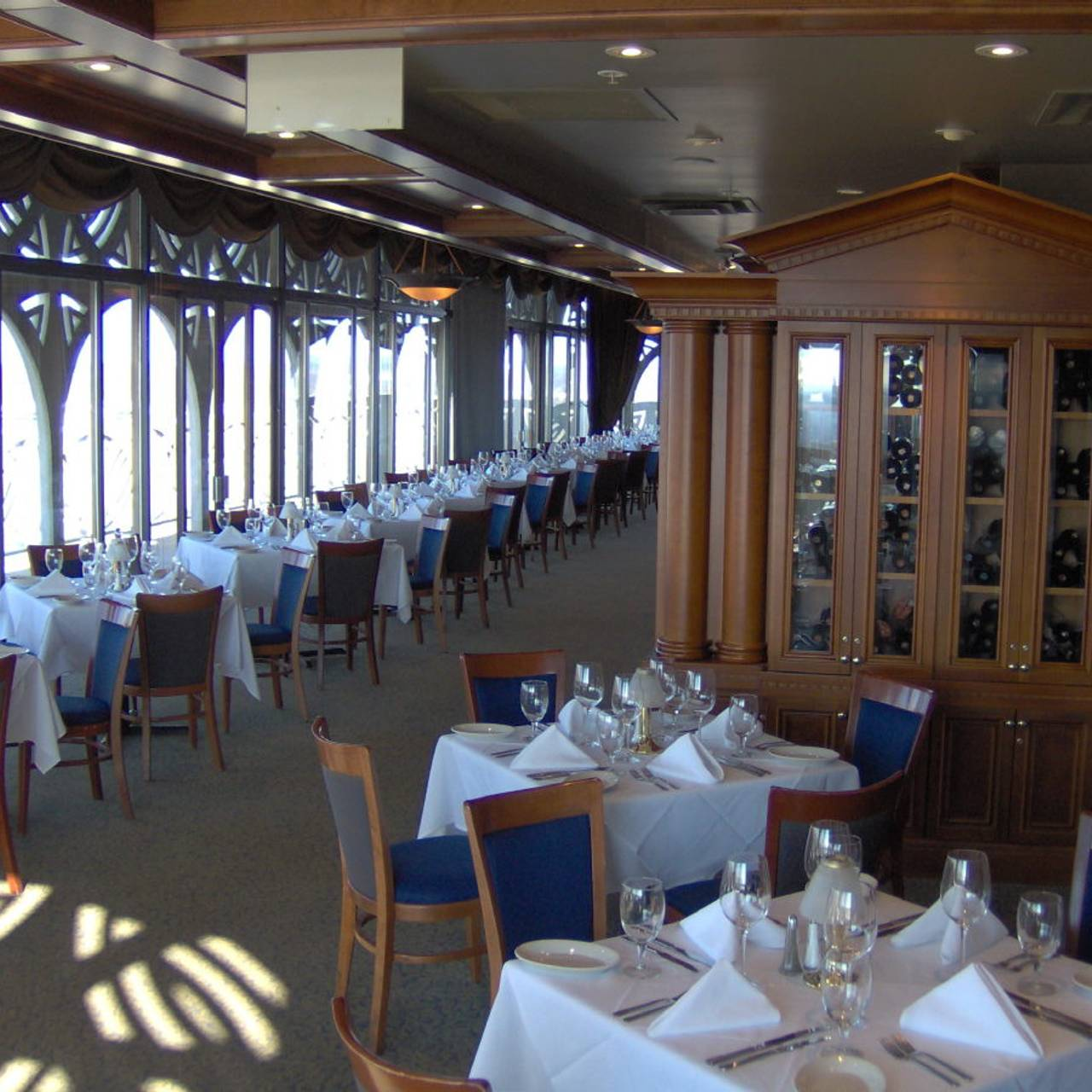 Ruth S Chris Steak House Louisville Restaurant Ky Opentable