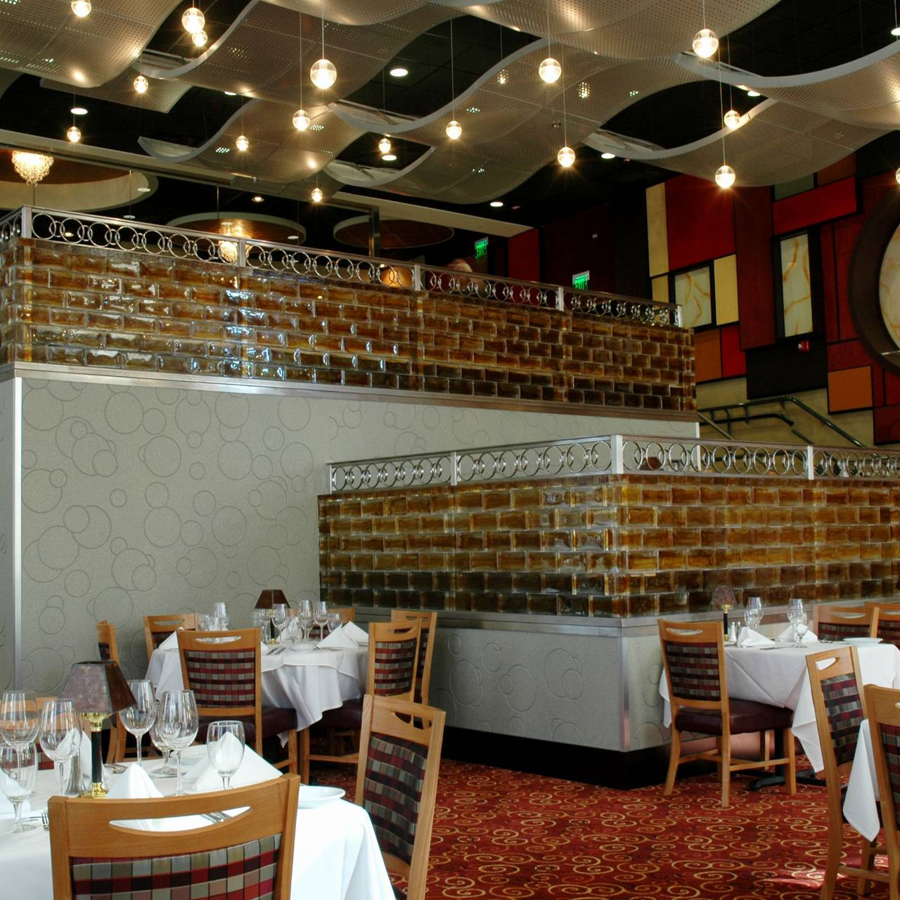 Ruth\'s Chris Steak House - West Palm Beach Restaurant - West Palm ...