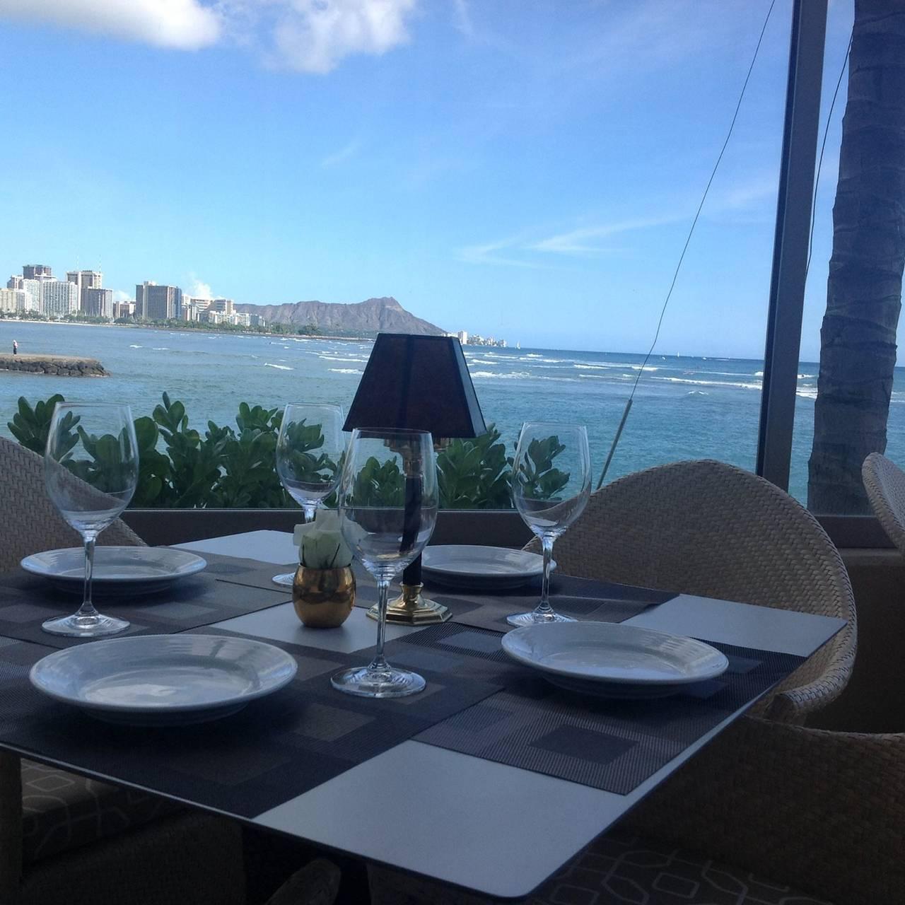53 by the Sea Restaurant - Honolulu, HI   OpenTable