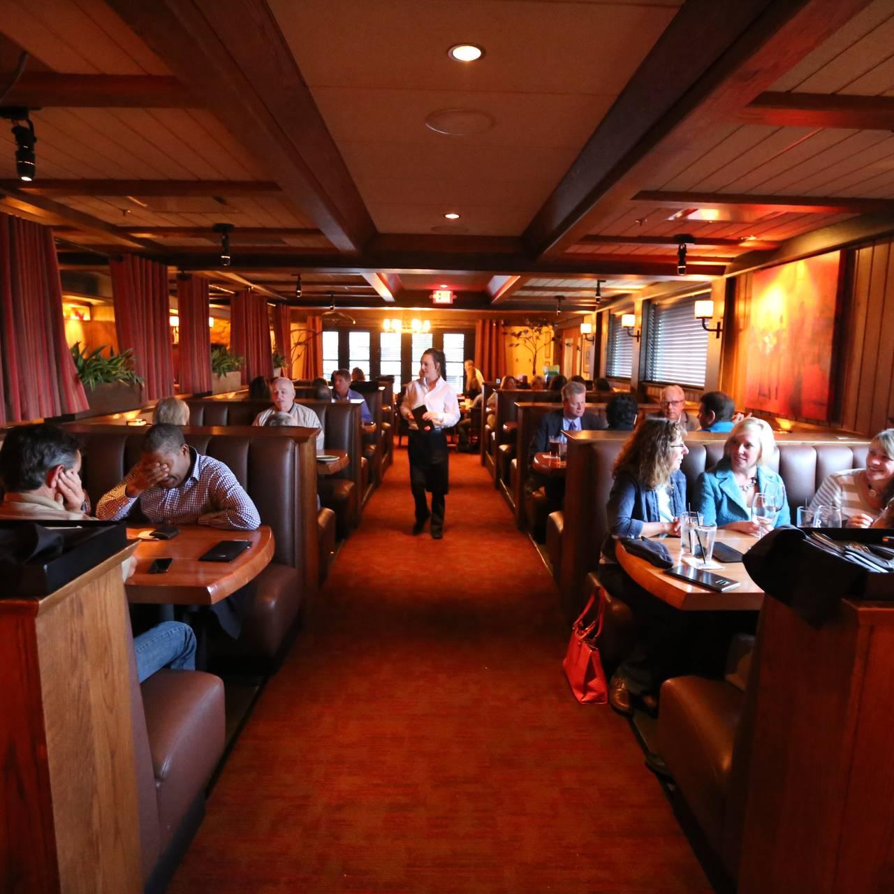 Redstone American Grill Maple Grove Restaurant Maple
