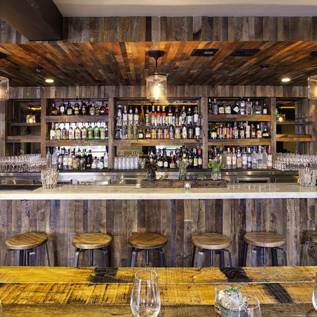 The District by Hannah An Restaurant - Los Angeles, CA | OpenTable