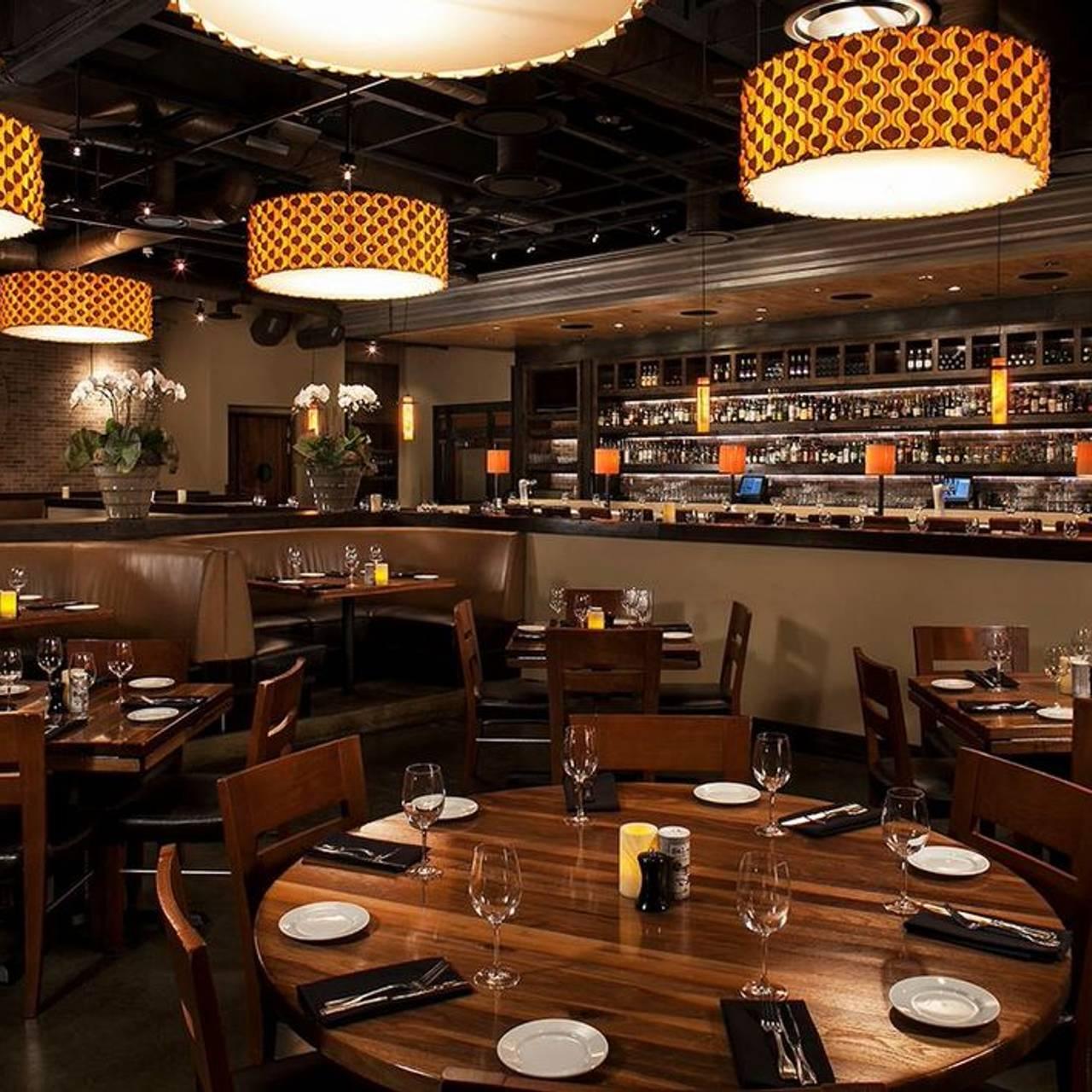 Paul Martin\'s American Grill - Roseville Restaurant - Roseville, CA ...