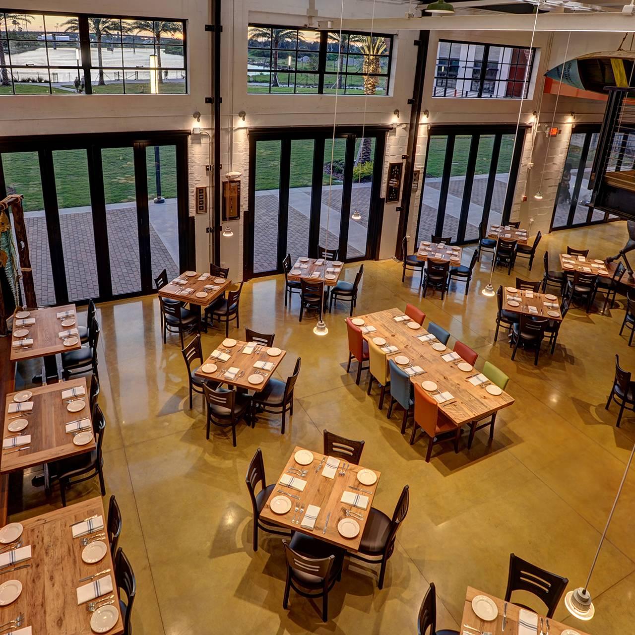 Ulele Restaurant Tampa Fl Opentable