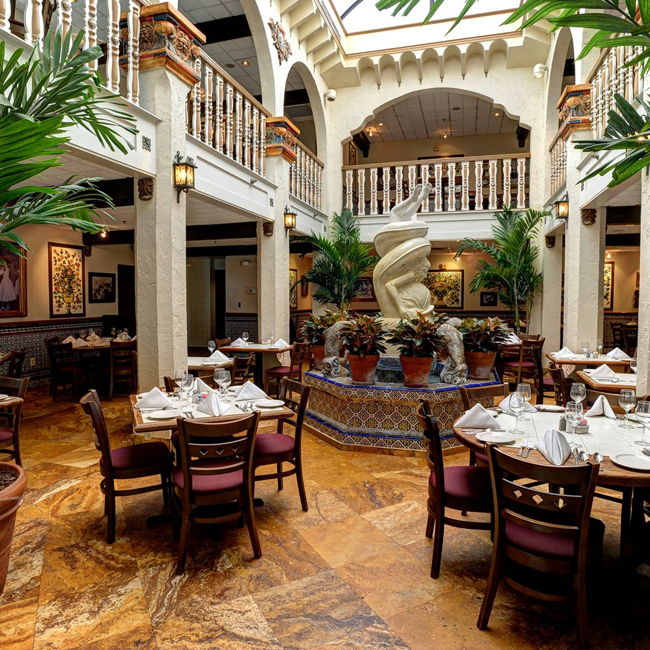 columbia restaurant coupons