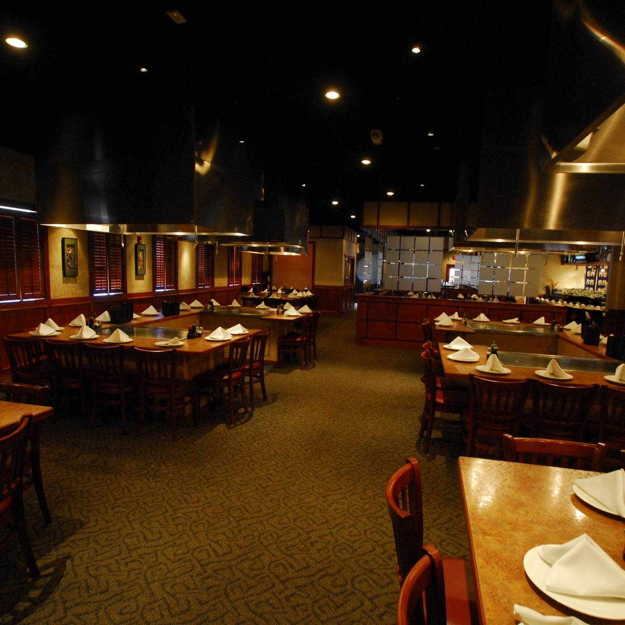 Kyoto Anese Steakhouse Rockwall Restaurant Tx Opentable