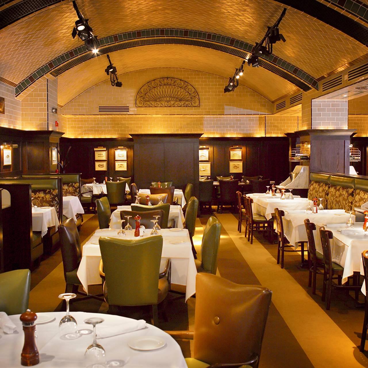 Devon Seafood Grill Philadelphia Restaurant Pa Opentable