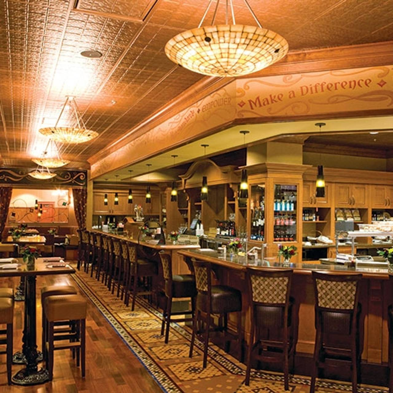 The Pub By Wegmans Alexandria Va