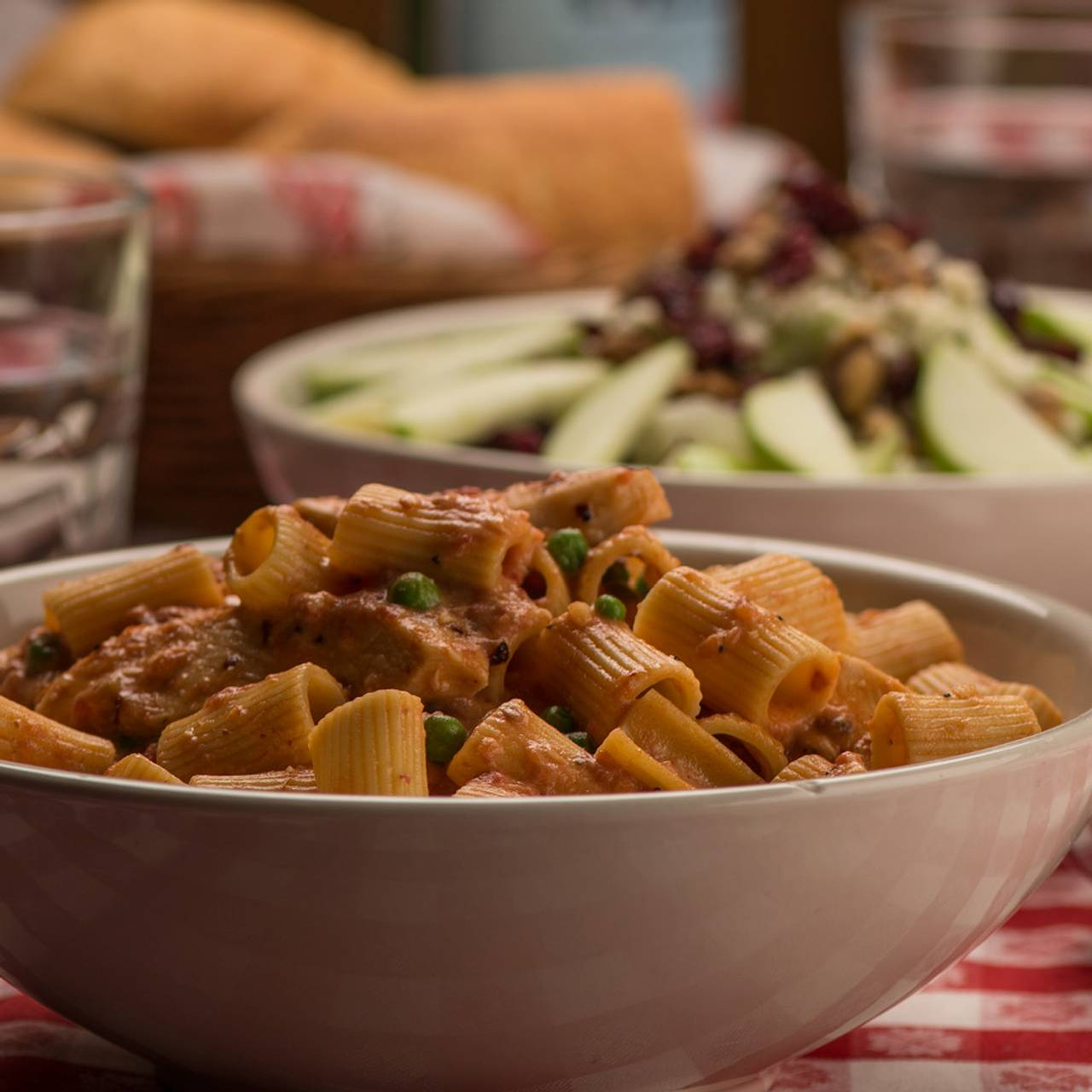 Buca di Beppo - The Woodlands Restaurant - Shenandoah, TX | OpenTable