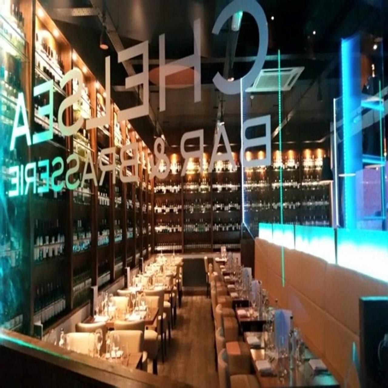 Chelsea bar brasserie restaurant cheltenham gloucestershire 1 photosview more m4hsunfo